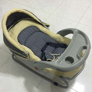 Preloved Baby Rocker