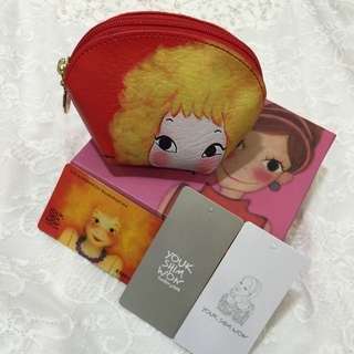 🎁交換禮物👉👉韓國品牌 零錢包