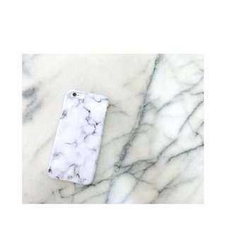 (現貨) 大理石花紋 iphone 硬殼