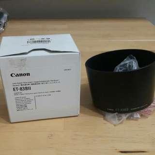 Canon Original ET-83BII Lense Hood