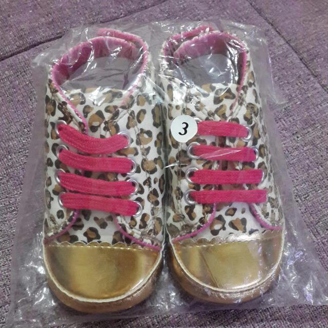 女寶寶鞋  學步鞋