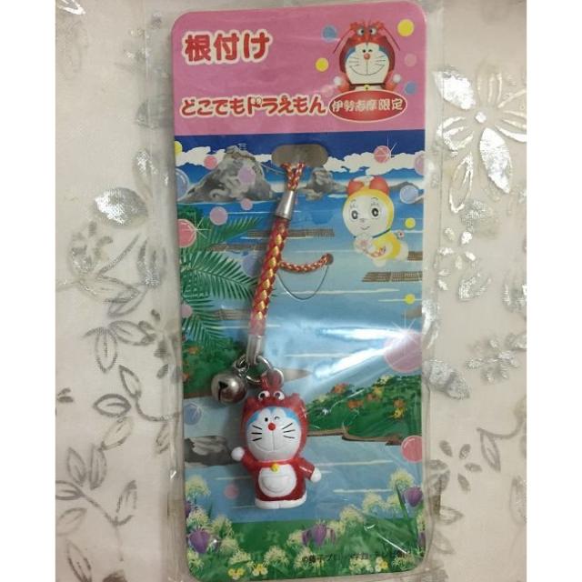 【哆啦a夢 小叮噹】日本地區限定 東京 近畿 三重 伊勢志摩限定 手機吊飾 鑰匙圈 公仔