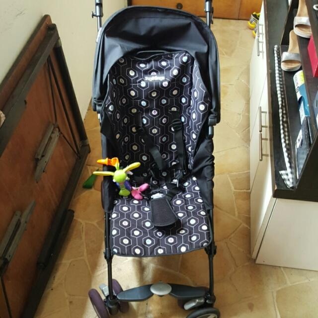 Peg perego Pliko Mini Baby Stroller / Pram