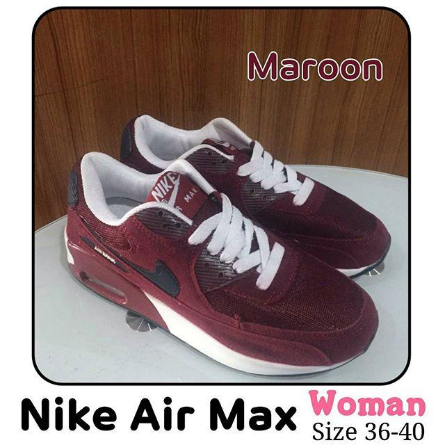best sneakers 11a7d 7228f ... france merah marun harga nike air max maroon photo photo photo 93e3e  a5706