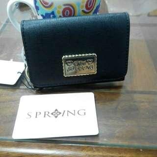 正版Spring零錢包