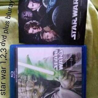 Star Wars box sets