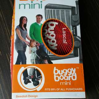 Lascal Mini Buggy Board