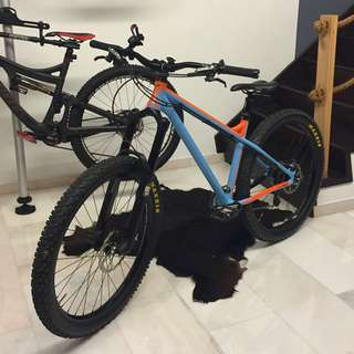 Production Privee by ecommencal