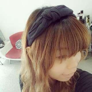 韓式造型髮箍