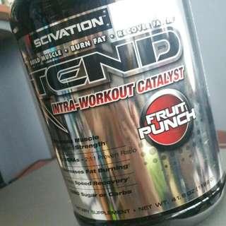 Scivation XTEND Intra Workout