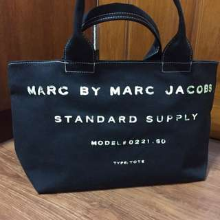 [保留]Marc By Marc Jacobs 帆布包 八成新