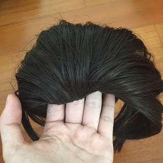 髮片,全新
