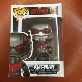 Funko Marvel Ant-Man POP! Vinyl Ant-Man Figure