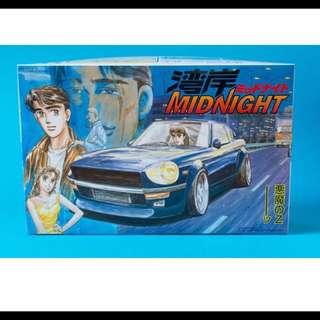 Fairlady Devil Z - Wangan Midnight Maximum Tune Rare