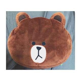 🙈(降價)熊大の抱枕