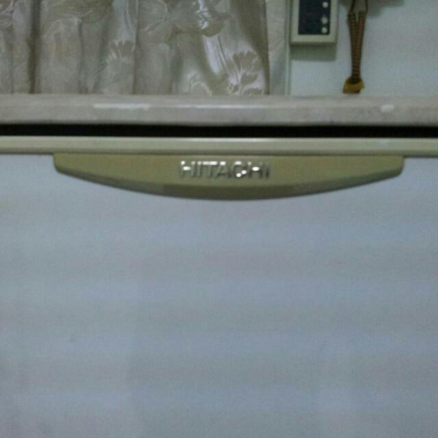 日立HITACHI 100公升小冰箱