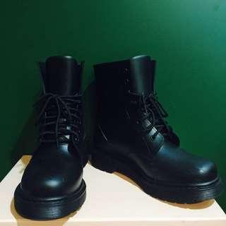 (保留)雨鞋 23號