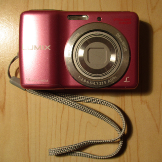 Panasonic Lumix Camera 14 Megapixels