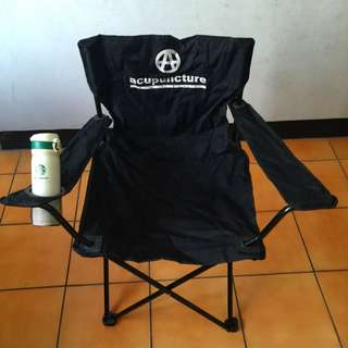 Acupuncture 折疊式導演椅