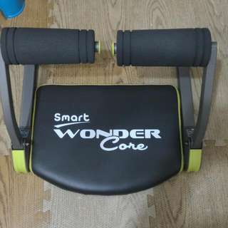 Smart 六合一全能塑體健身機