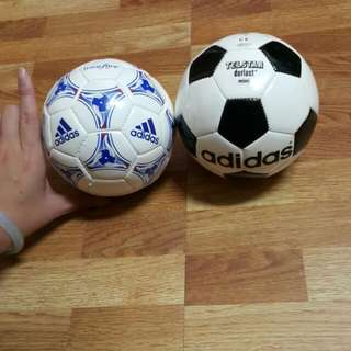 Adidas小足球