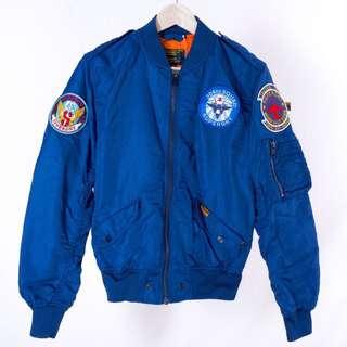 現貨 絕版 極度乾燥 superdry drive bomber jacket 經典飛夾