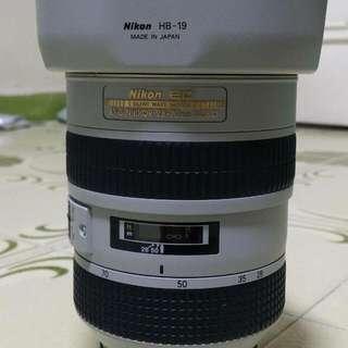 (Reserved) Nikon ED AF-S Nikkor 28-70mm F2.8D