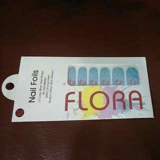 Nail Foils 指甲貼紙