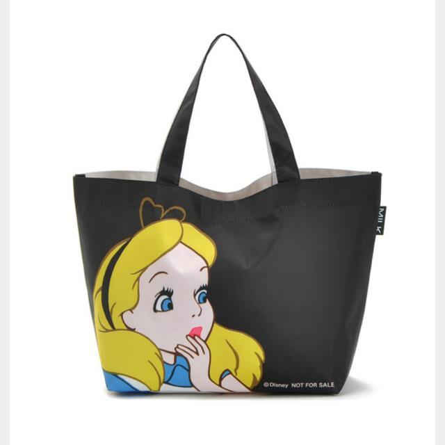 🎆全新🎆含運🎆愛麗絲手提小包👜