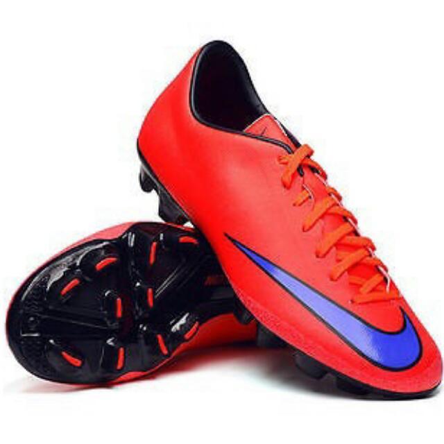 BNWT  Nike Mercurial Victory V HG-V Football Soccer Cleats (Product ... 4adf99871
