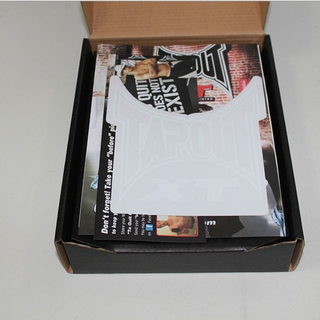 Brand New Tapout XT (MMA Style) 15 DVD Workout