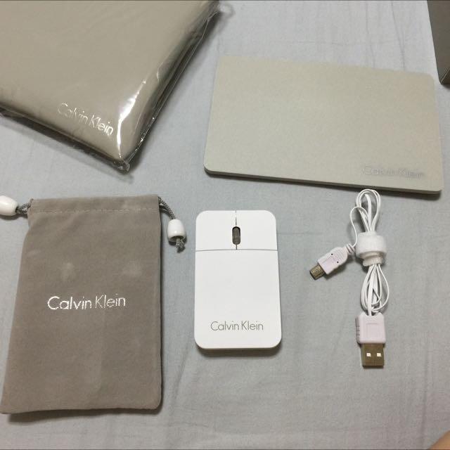 CK 攜帶型光學滑鼠