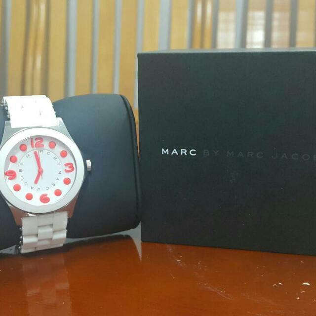 降價囉!!!MARC BY MARC JACOBS手錶