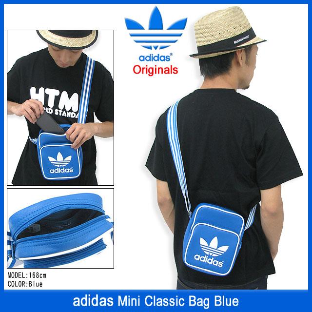 087de010cc07 NEW Adidas Originals Classic Mini Bag