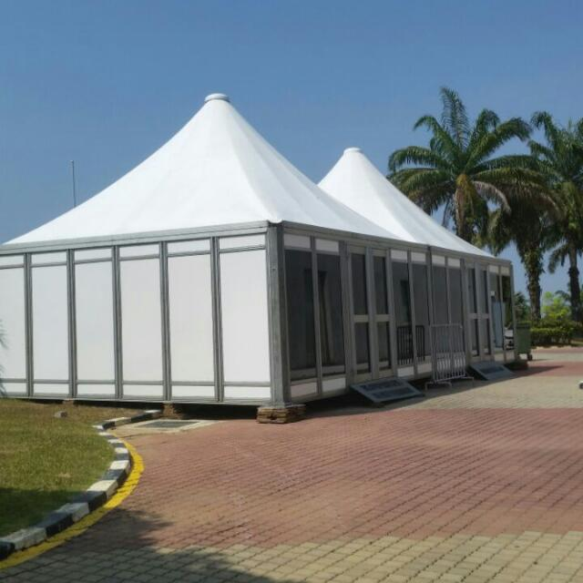 & Sewa Canopy Marquee Tent Design u0026 Craft on Carousell