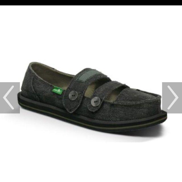 跪求。Sanuk 鞋 圖片款 24cm
