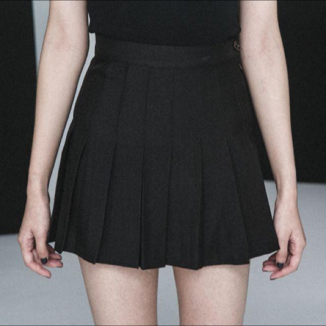 (暫售)x.o.x.o 百摺裙