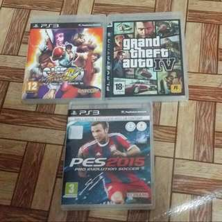 Selling All-Time Favourite PS3 Games