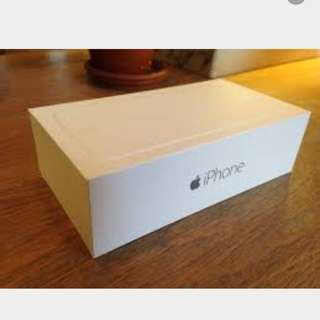 Priced To Clear Brand New iPhone 6 64gb From M1 Space Grey