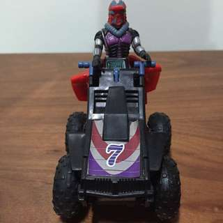 M.a.s.k Toy [reserved]