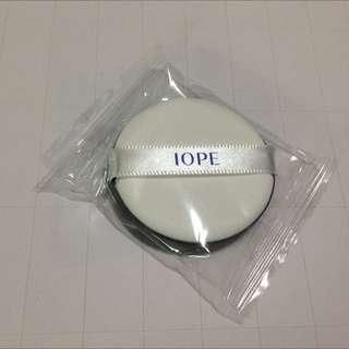 IOPE 氣墊粉餅/氣墊粉霜 專用粉撲