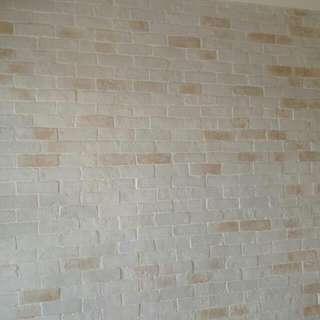 Craftstone Brick Wall - 2 Boxes