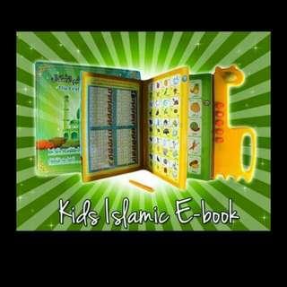 (N) E-Book Islamik