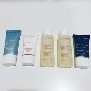Clarins CLEARANCE