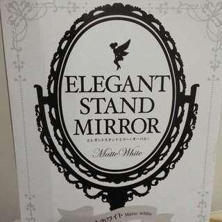 大化妝桌鏡(待面交)