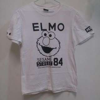 EMLO S號短T👕