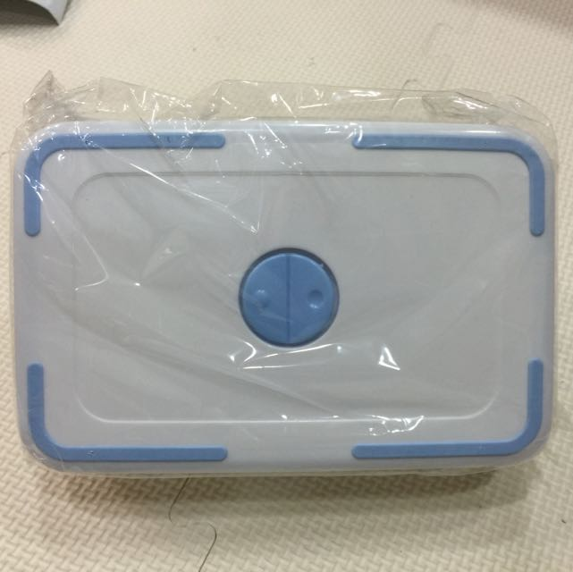 塑膠保鮮盒 (餐盒)
