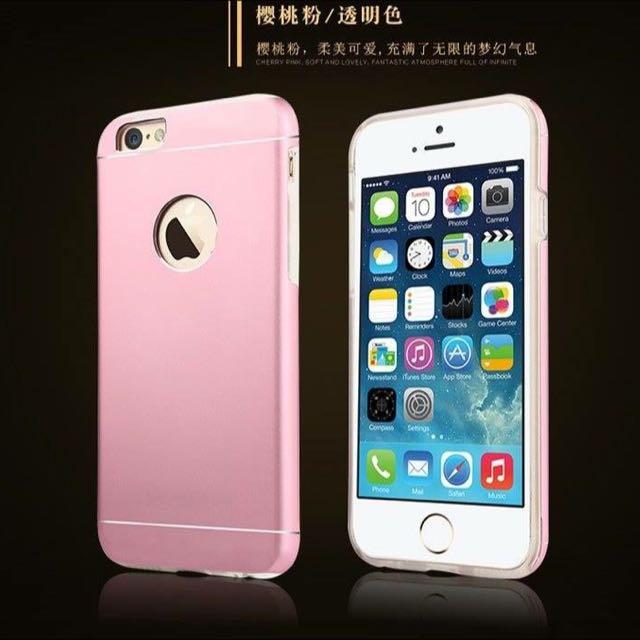(免運)iPhone 6(4.7)手機殼