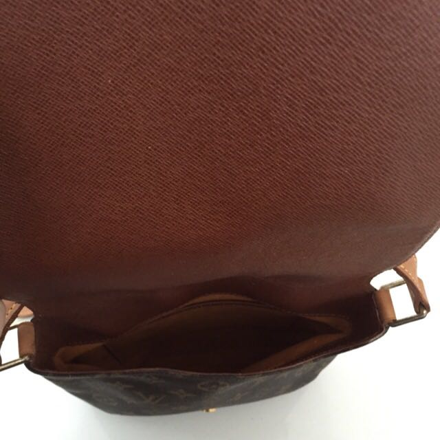 LV sling bag. Fixed Price