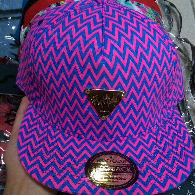 major 帽子 全新 共5款